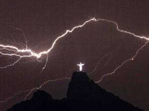 Jesus Lightning
