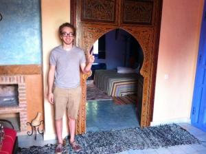 Jordan - Morocco trip