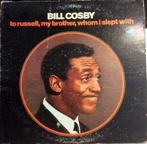 Bill Cosby Album