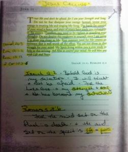 Jun 11 - Jesus Calling 2