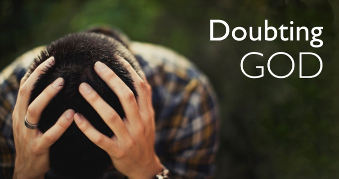 Image result for doubting God