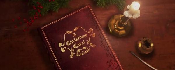 The Gospel According To Dickens A Christmas Carol Soul Food
